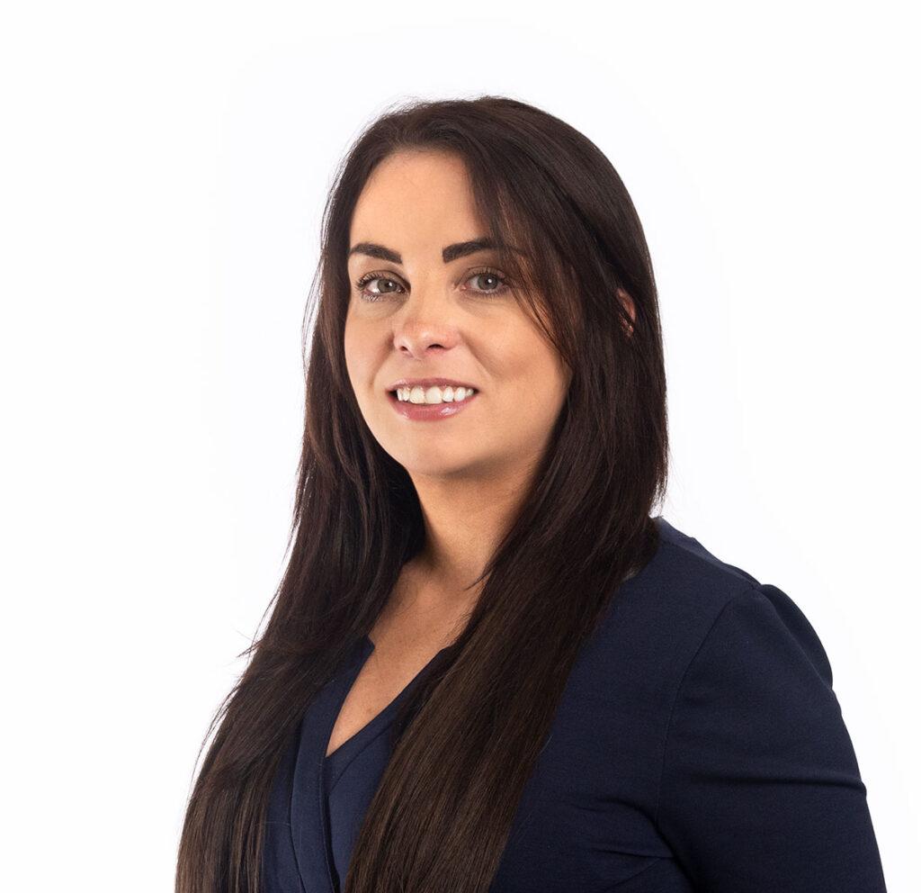 christina creamer training and marketing manager