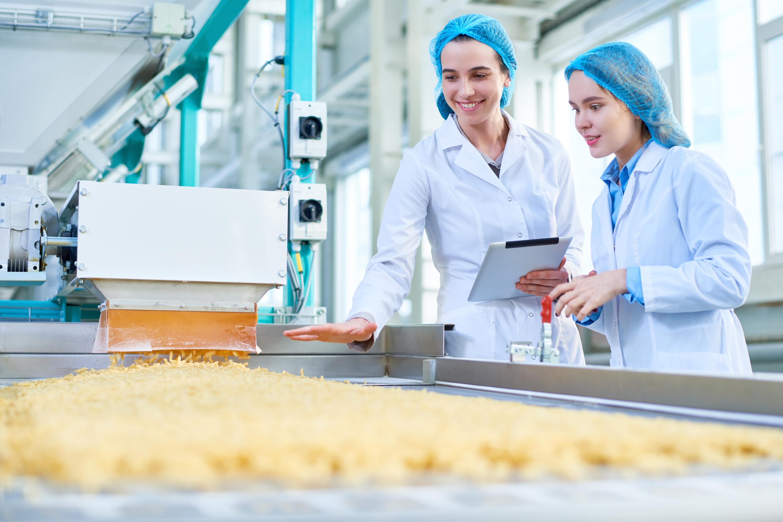 R&D Food Processing