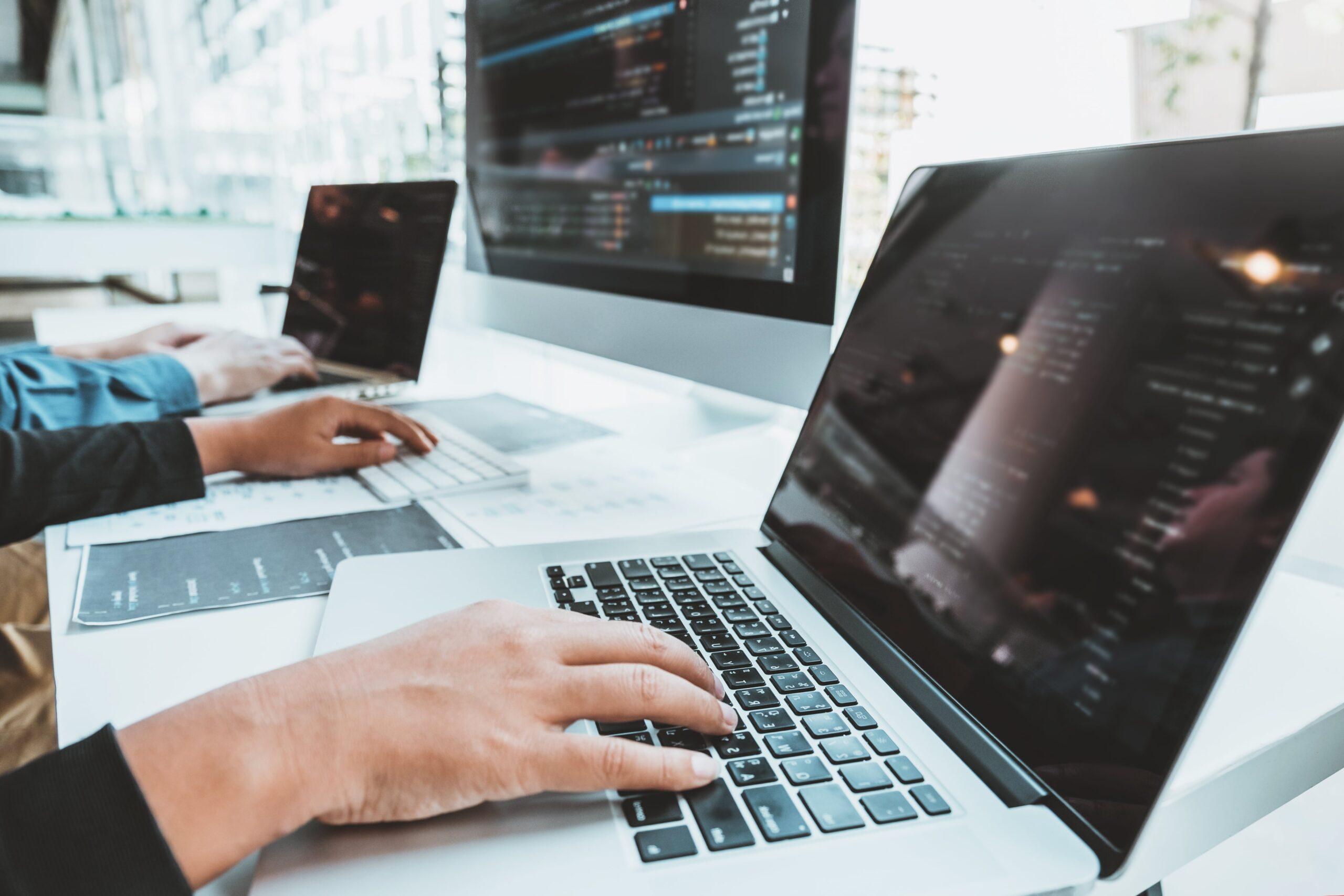R&D Software Development